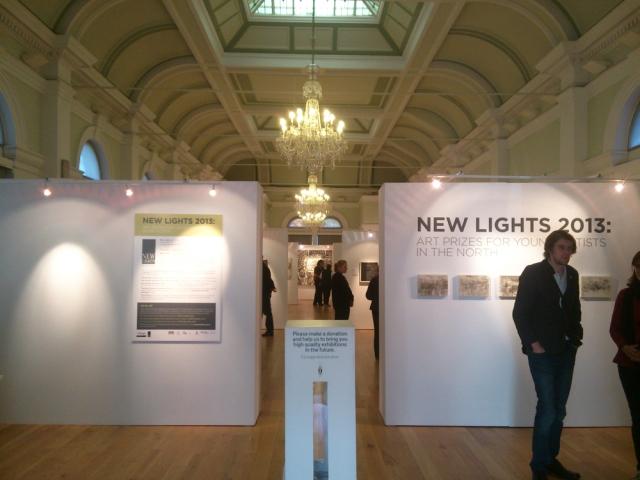 New Lights 2013