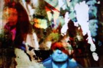 The Singular Beauty of a Glorious Death (2015, 6 min 55sec, colour, sound)
